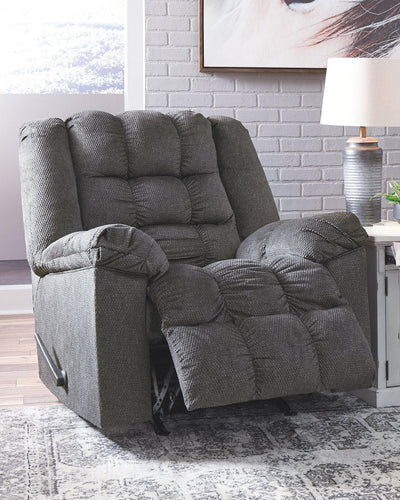 Drakestone Recliner 3540225 By Ashley Furniture from sofafair