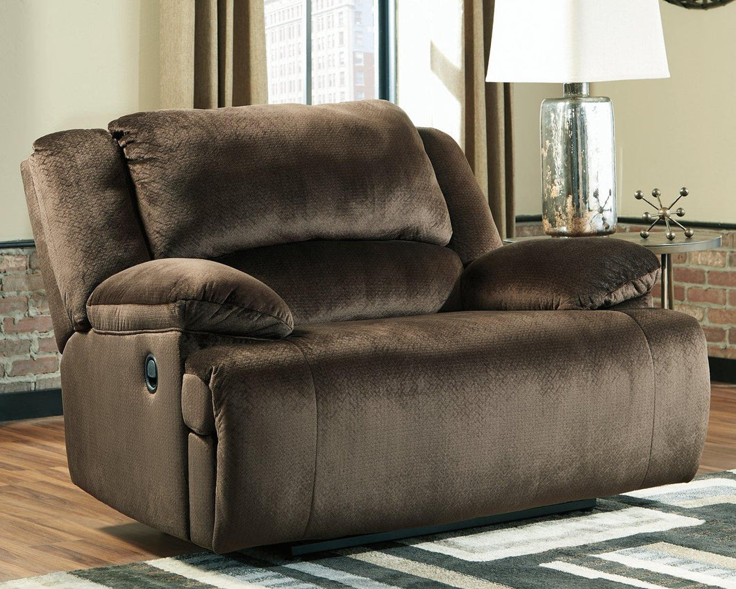 Clonmel Oversized Power Recliner 3650452 By Ashley Furniture from sofafair