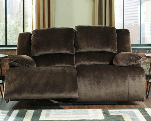Clonmel Power Reclining Loveseat 3650474 By Ashley Furniture from sofafair