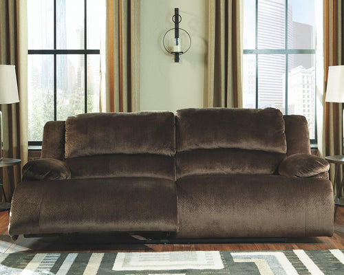 Clonmel Reclining Sofa 3650481 By Ashley Furniture from sofafair