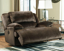 Load image into Gallery viewer, Clonmel Oversized Power Recliner 3650482