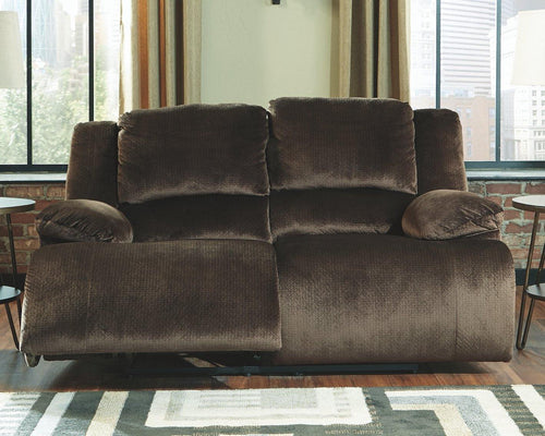 Clonmel Reclining Loveseat 3650486 By Ashley Furniture from sofafair