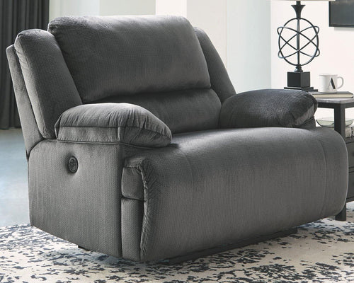 Clonmel Oversized Recliner 3650552 By Ashley Furniture from sofafair