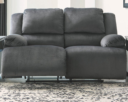 Clonmel Reclining Loveseat 3650586 By Ashley Furniture from sofafair