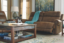 Load image into Gallery viewer, Austere Power Reclining Sofa 3840047