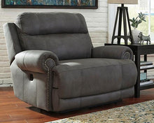 Load image into Gallery viewer, Austere Oversized Power Recliner 3840182 By Ashley Furniture from sofafair