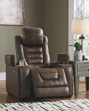 Load image into Gallery viewer, Game Zone Power Recliner 3850113