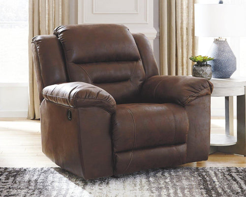Stoneland Recliner 3990425 By Ashley Furniture from sofafair