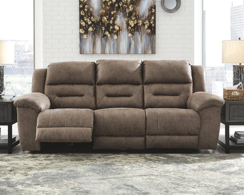 Stoneland Power Reclining Sofa 3990587 By Ashley Furniture from sofafair