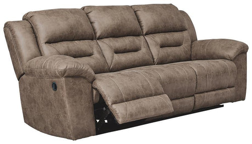 Stoneland Reclining Sofa 3990588 By Ashley Furniture from sofafair