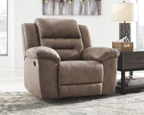 Stoneland Recliner 3990525 By Ashley Furniture from sofafair