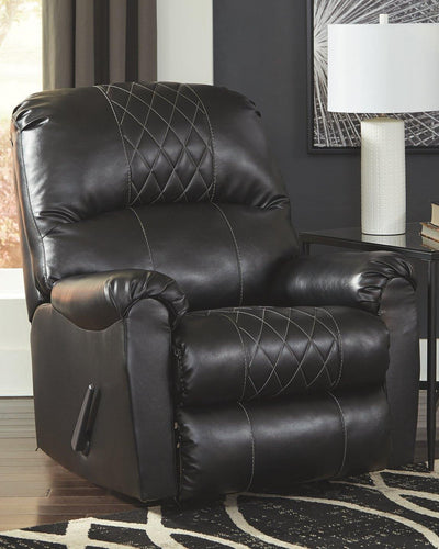 Betrillo Recliner 4050225 By Ashley Furniture from sofafair