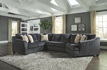 Load image into Gallery viewer, Eltmann 3Piece Sectional with Cuddler 41303S1 By Ashley Furniture from sofafair