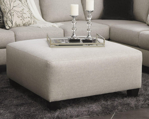 Hallenberg Oversized Ottoman 4150108 By Ashley Furniture from sofafair