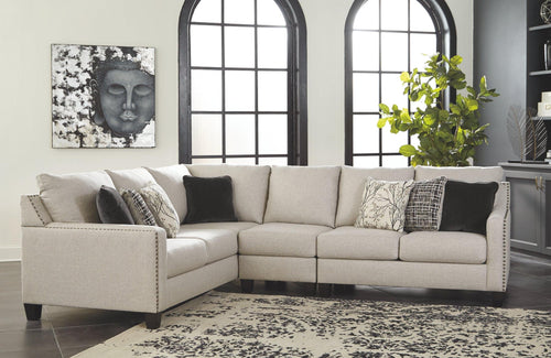 Hallenberg 3Piece Sectional 41501S2 By Ashley Furniture from sofafair