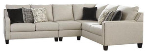 Hallenberg 3Piece Sectional 41501S4