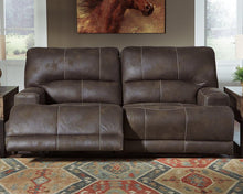 Load image into Gallery viewer, Kitching Power Reclining Sofa 4160447 By Ashley Furniture from sofafair