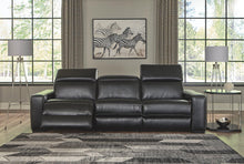 Load image into Gallery viewer, Mantonya 3Piece Power Reclining Sectional 46303S5