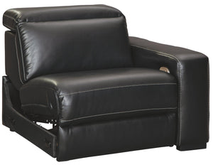 Mantonya 3Piece Power Reclining Sectional 46303S5