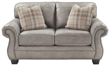Load image into Gallery viewer, Olsberg Loveseat 4870135