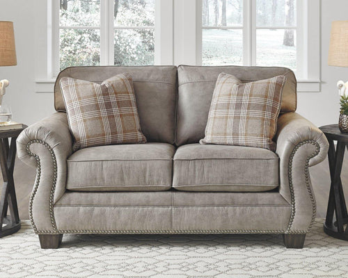 Olsberg Loveseat 4870135 By Ashley Furniture from sofafair