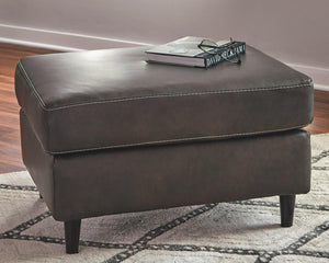 Hettinger Ottoman 4950114 By Ashley Furniture from sofafair