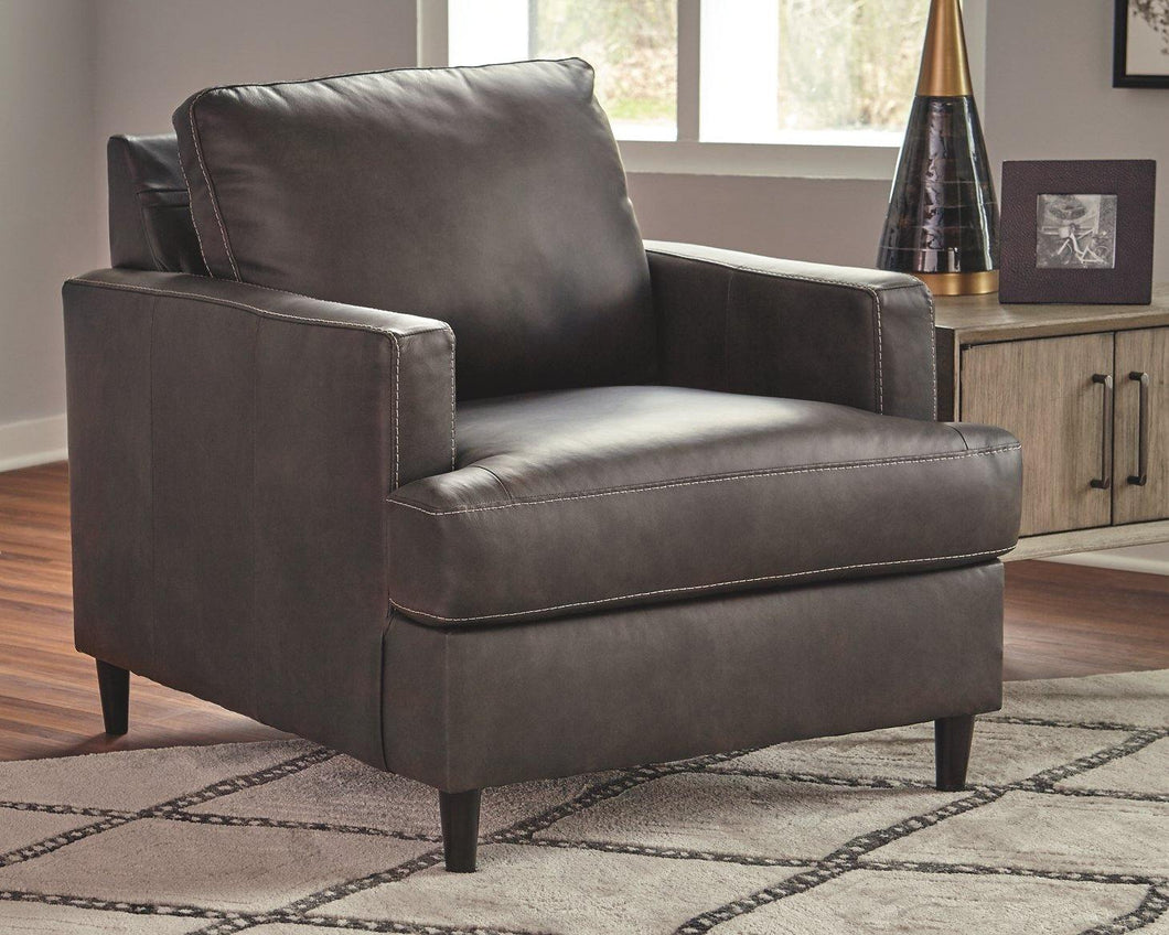 Hettinger Chair 4950120 By Ashley Furniture from sofafair