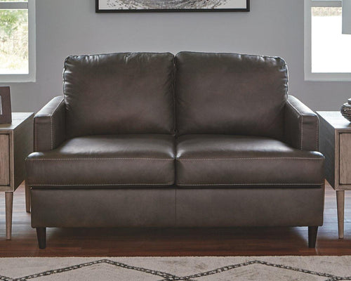 Hettinger Loveseat 4950135 By Ashley Furniture from sofafair