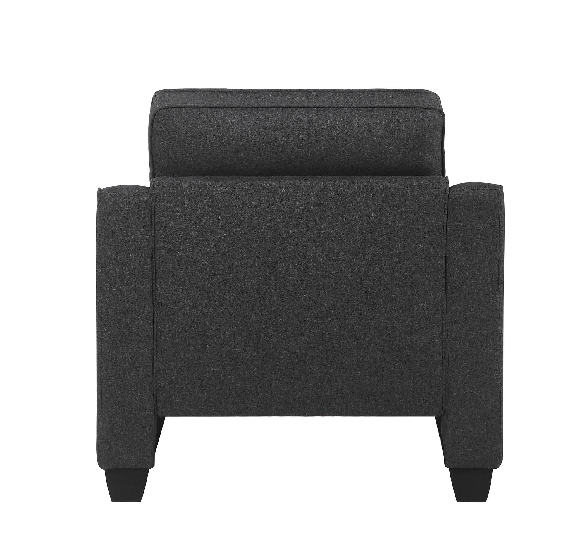 Chair 508322 Sectional1 By coaster - sofafair.com