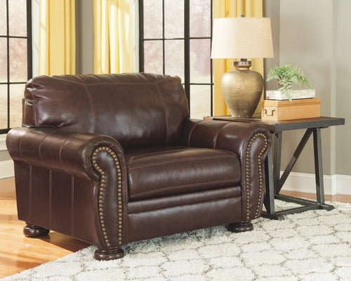 Banner Oversized Chair 5040423 By Ashley Furniture from sofafair