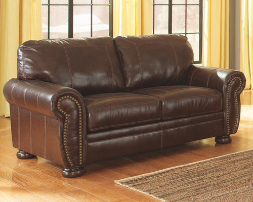 Banner Loveseat 5040435 By Ashley Furniture from sofafair