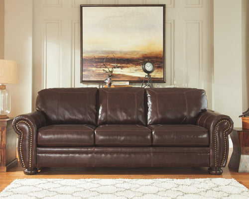 Banner Sofa 5040438 By Ashley Furniture from sofafair