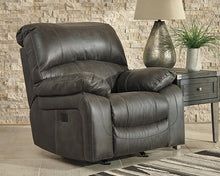 Load image into Gallery viewer, Dunwell Power Recliner 5160113