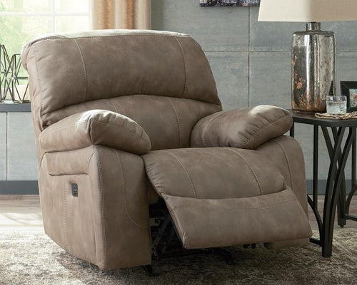 Dunwell Power Recliner 5160213 By Ashley Furniture from sofafair