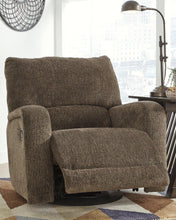 Load image into Gallery viewer, Wittlich Swivel Glider Recliner 5690261