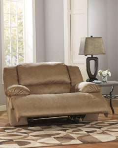 Hogan Oversized Recliner 5780252 By Ashley Furniture from sofafair