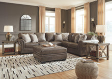 Load image into Gallery viewer, Roleson 3Piece Sectional 58703S4
