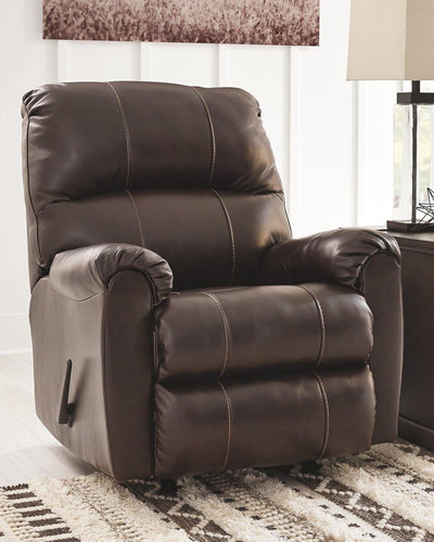 Hermiston Recliner 6470525 By Ashley Furniture from sofafair