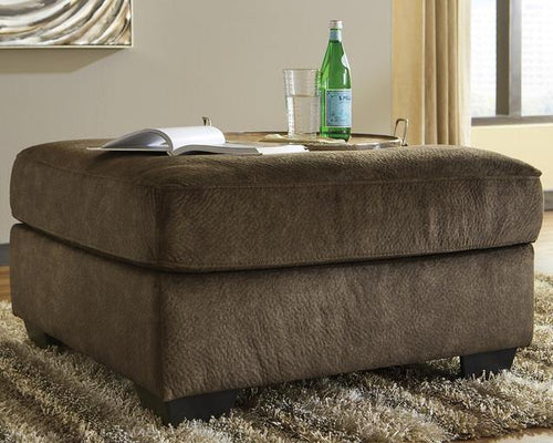 Accrington Oversized Ottoman 7050808 By Ashley Furniture from sofafair