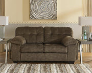 Accrington Loveseat 7050835 Stationary Upholstery