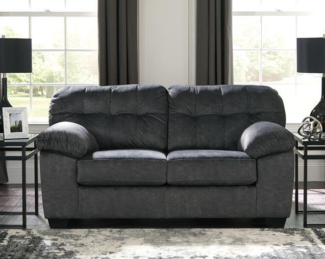 Accrington Loveseat 7050935 Stationary Sectionals By ashley - sofafair.com
