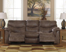 Load image into Gallery viewer, Alzena Reclining Sofa 7140088 By Ashley Furniture from sofafair