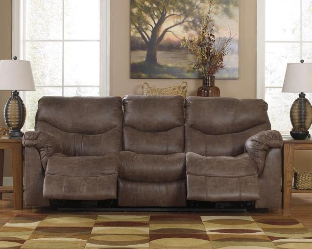 Alzena Reclining Sofa 7140088 By Ashley Furniture from sofafair