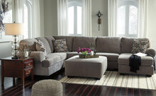 Load image into Gallery viewer, Jinllingsly Oversized Ottoman 7250208