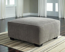 Load image into Gallery viewer, Jinllingsly Oversized Ottoman 7250208 By Ashley Furniture from sofafair