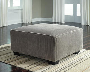 Jinllingsly Oversized Ottoman 7250208 By Ashley Furniture from sofafair