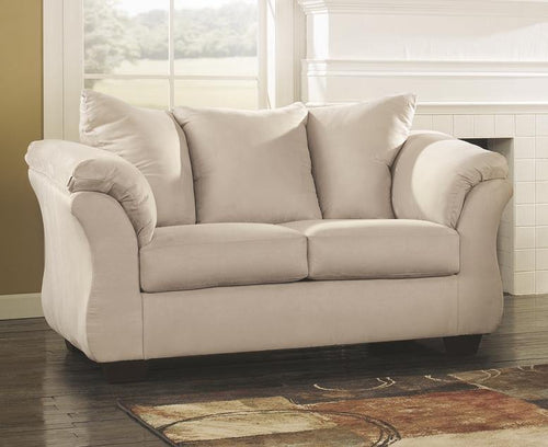 Darcy Loveseat 7500035 By Ashley Furniture from sofafair