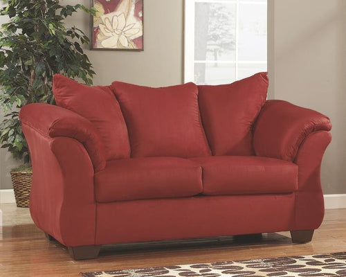 Darcy Loveseat 7500135 By Ashley Furniture from sofafair
