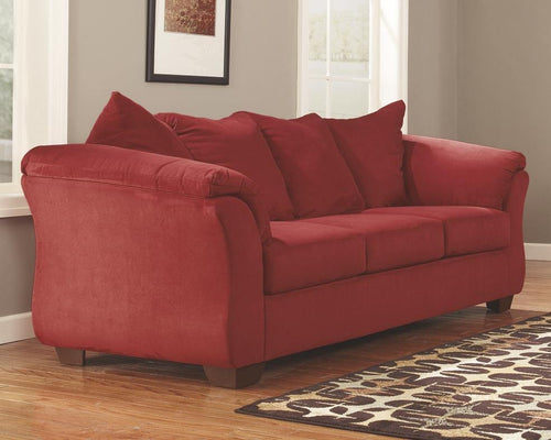 Darcy Sofa 7500138 By Ashley Furniture from sofafair
