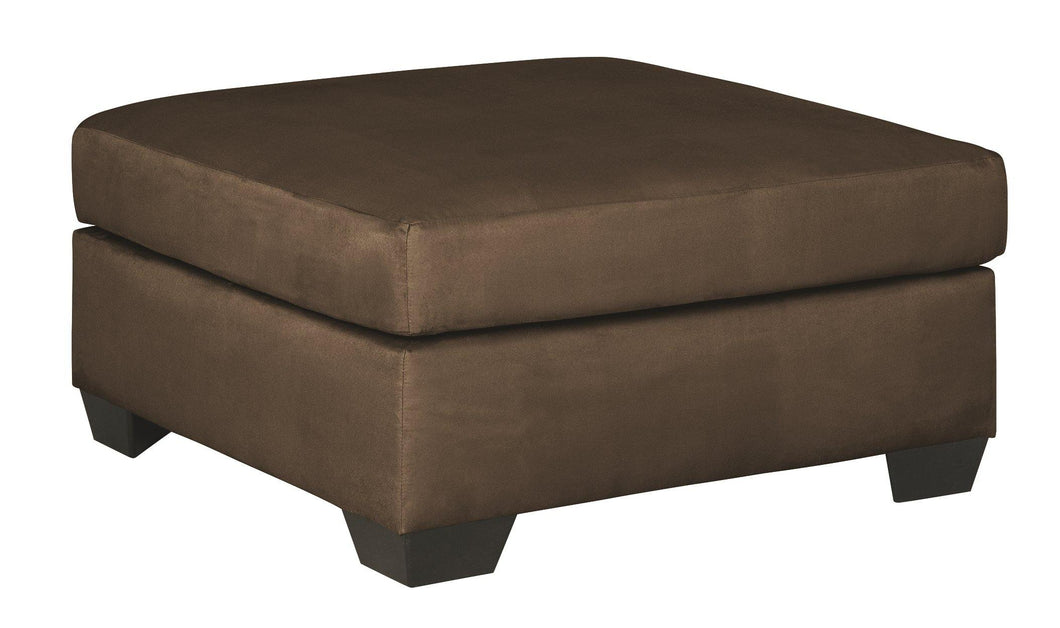 Darcy Oversized Accent Ottoman 7500408 By Ashley Furniture from sofafair